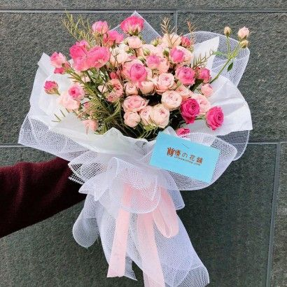 Proposal bouquet-the...