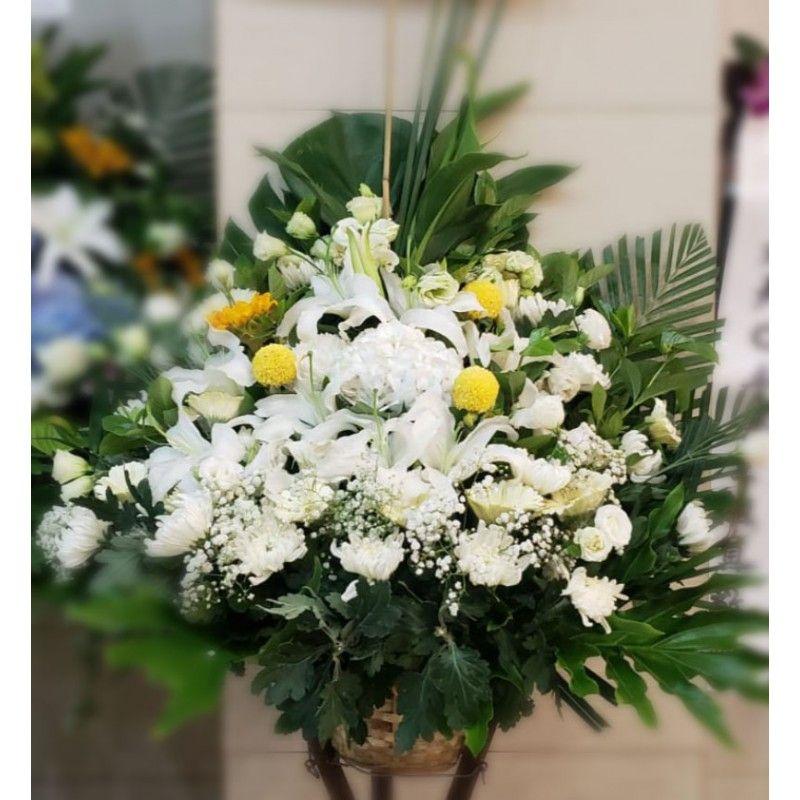 Condolence Flowers 4