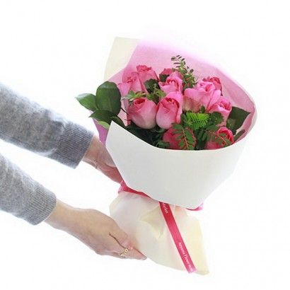 Birthday Bouquet-Forever Love