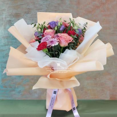 Sweet Memories Bouquet - FS032802