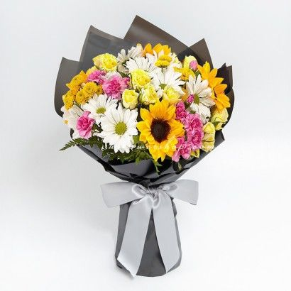 Youth Sunshine Bouquet