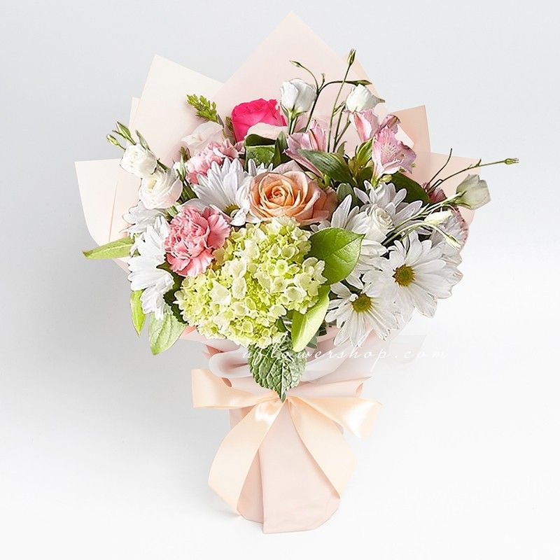Charm and Elegance Bouquet