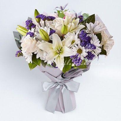 Pure Love Bouquet