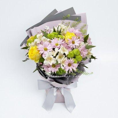 Sweetheart Baby Bouquet